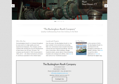 The Buckingham Routh Company