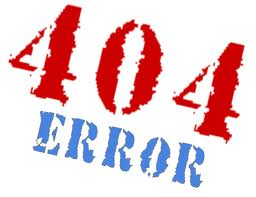 WordPress 404 Error Fix Using 301 Redirect