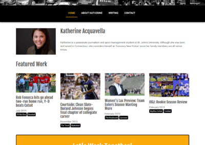 Katherine Acquavella