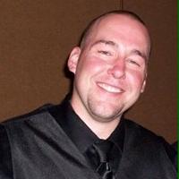 Michael Nimons of Nimons DJ LLC